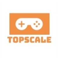 Topscale logo